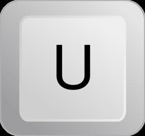 U Button